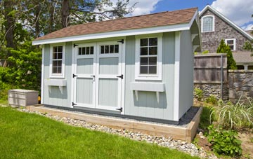 choosing the right Marlow Common shed