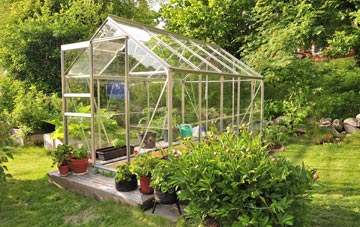 Marlow Common greenhouse costs