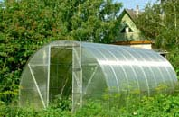 Marlow Common greenhouse installation